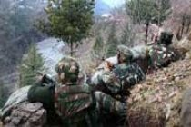 Gunfight in J&K's Pulwama