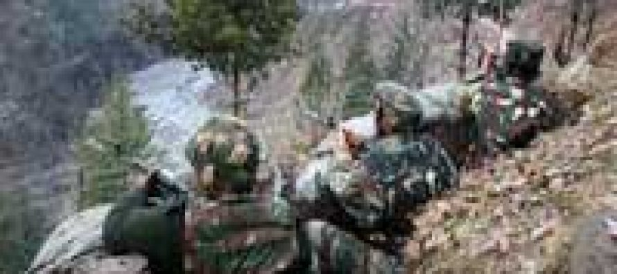 Indian Army, IAF on high alert in Punjab