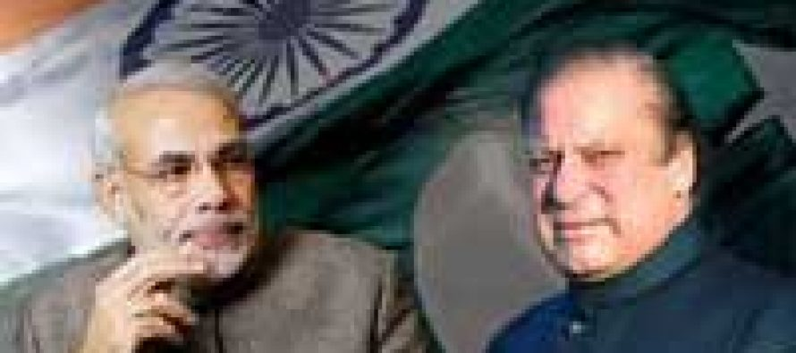 Modi speaks to Sharif, says ready to provide all assistance