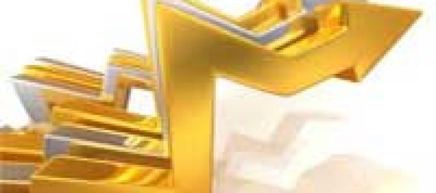 Gold price hits five-month high