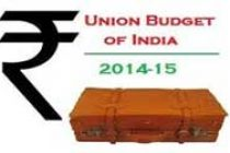 Meaningful Budget: SCRAP TRIVIAL PROGRAMMES…