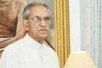 UP governor Joshi resigns