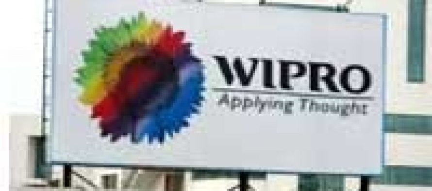 Wipro gives higher IT revenue outlook for Q3