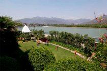 Ganga Kinare: All-purpose boutique hotel in Rishikesh