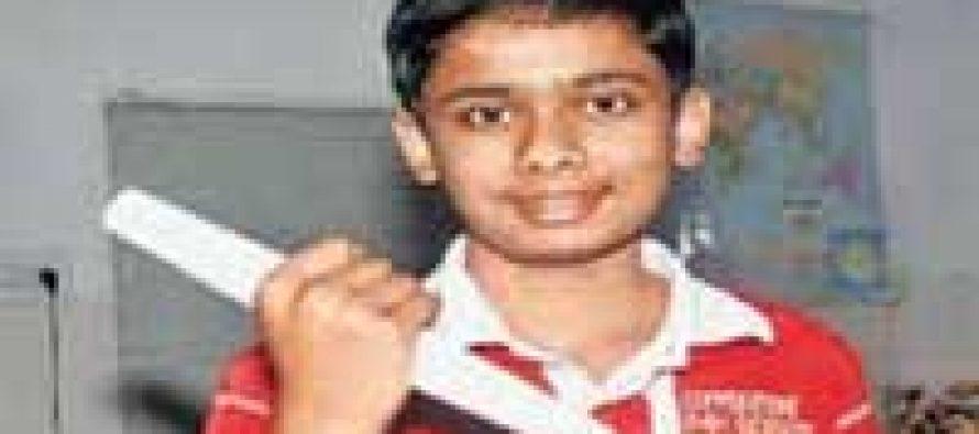14-year-old from Bihar cracks IIT JEE
