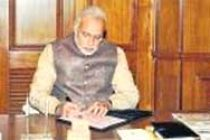 Modi government reconstitutes six cabinet committees