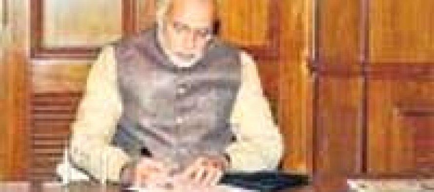 Modi government's HRD agenda a breath of fresh air