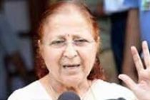 Speaker cannot punish lawmakers like a headmaster: Mahajan