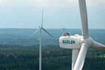 Suzlon posts Q1 net loss of Rs 575 crore