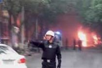 13 killed in China attack