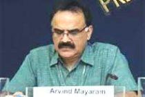 We will meet fiscal deficit target: Arvind Mayaram