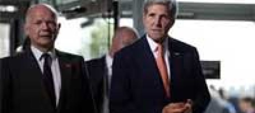 John Kerry to visit India, Bangladesh