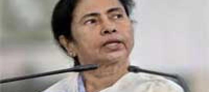 Bengal panchayats to get Rs.20 lakh World Bank grant: Mamata