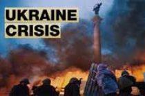 UN says 285,000 displaced in Ukraine crisis