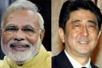 'Modi, Abe to give new dimension to India-Japan relations'
