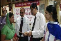 PNB organised Credit Camp