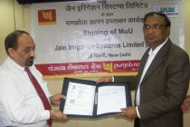 PNB signed MOU with JISL