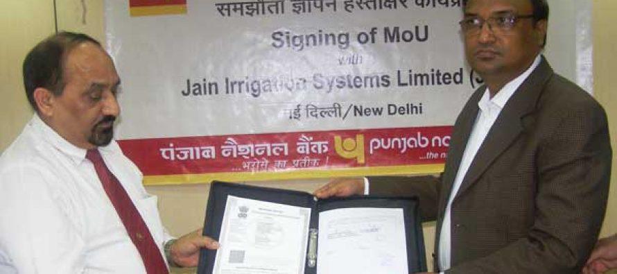 PNB signed MOU with JISL