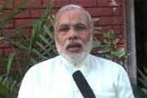 Modi condoles train accident deaths