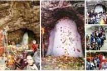 Amarnath Yatra begins, over 7,500 pilgrims head for cave shrine