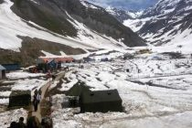 Amarnath Yatra enters Day 3, over 11K complete darshan