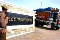 Facilities, expanded list for cross LoC trade discussed
