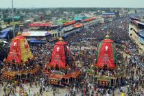 All entry points closed, curfew in Puri during Rath Yatra: SC