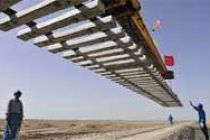 China to build new Silk Road rail link to Pakistan