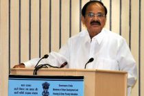 States, Centre should work together as Team India: Venkaiah Naidu