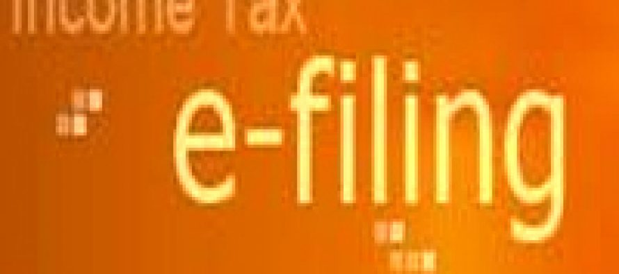 Income tax department launches vault facility to make e-filing secure
