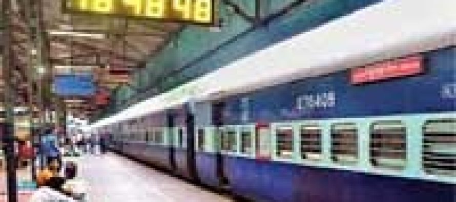 Special trains to clear festive season rush