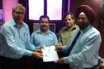 PNB signed an MOU with NCDEX- SPOT Exchange Ltd