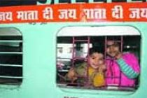 Railways to launch special pilgrim services