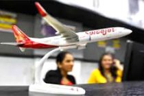 SpiceJet axes 300 more flights till Jan 31, AAI demands dues