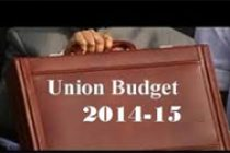 Modi Budget Seeks Growth Revival – GDP growth pegged at 8% next fiscal