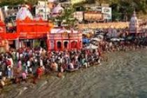 Ganga development gets Rs.2,037 crore