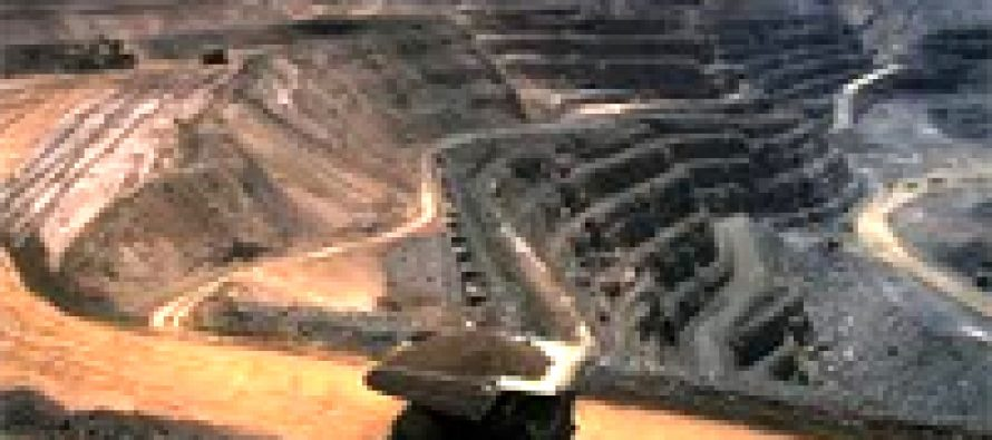 Government to revise royalty rates on minerals