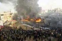 Gaza toll rises to 170
