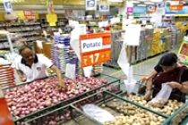 India's May wholesale inflation eases to 2.45%
