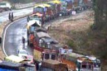 Communal clash in Jammu, Srinagar highway blocked briefly