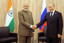India wants to deepen ties with Russia: Modi
