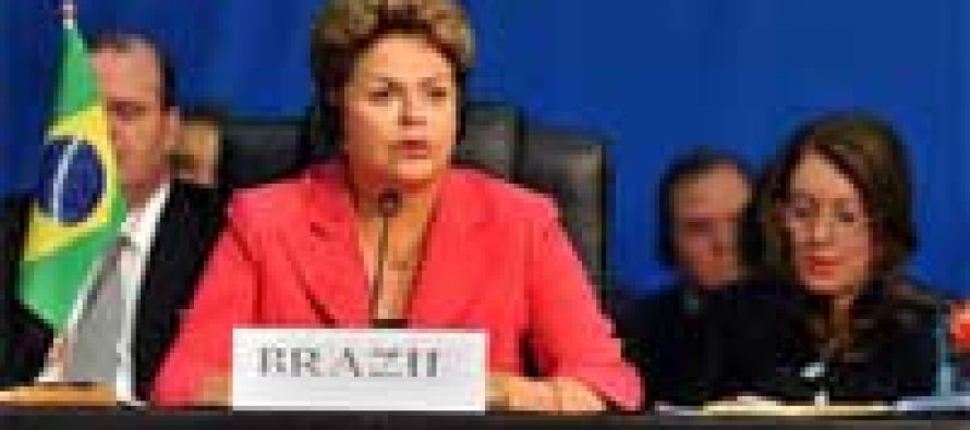 Brazil names representatives to BRICS bank governing board