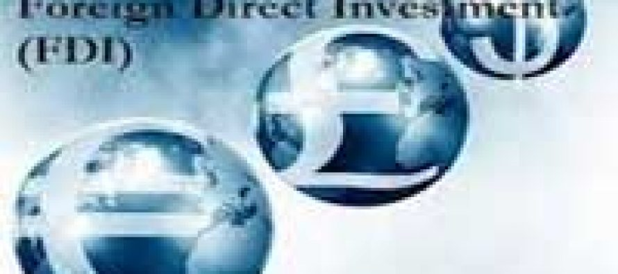 Total FDI inflow during Q2 FY21 stands at $28.1 bn