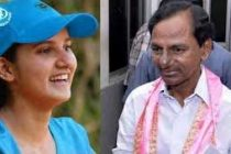 Sania Mirza is Telangana's brand ambassador