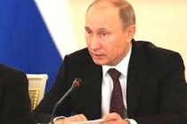 US says blame for downed plane lies with Putin