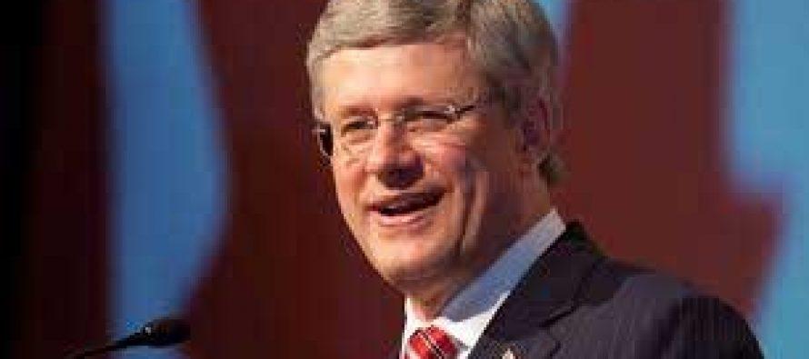 Canada announces sanctions against Russia, Ukraine