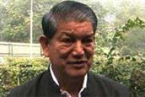 President's Rule to be revoked, Congress back in Uttarakhand