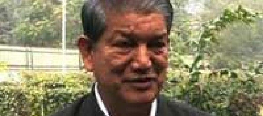 Harish Rawat wins Uttarakhand assembly bypoll