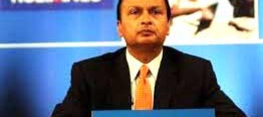 Reliance Power shares up on Jaiprakash hydro-power buy