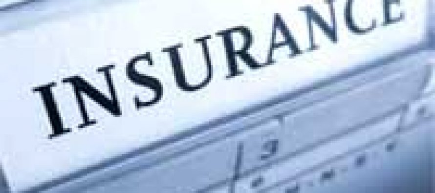 Insurance bill likely to be taken up by Rajya Sabha Monday